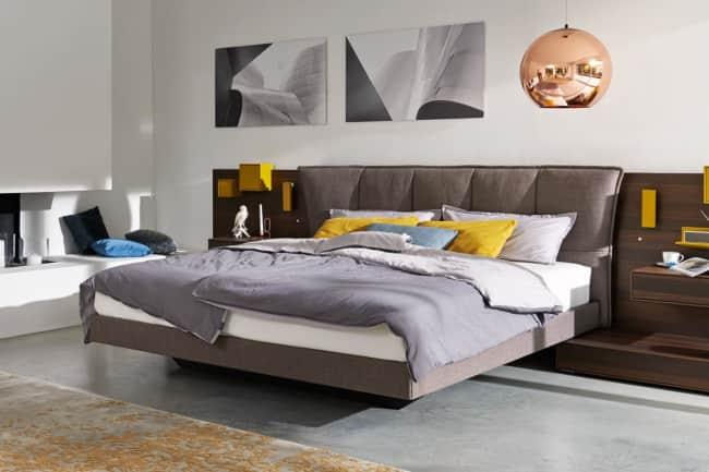 LUNIS – Bett床