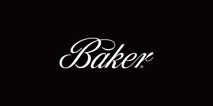 BAKER--古典品牌  产地:美国
