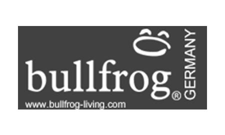 牛蛙--现代品牌  产地:德国