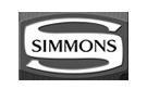 simmons--床垫品牌  产地:美国