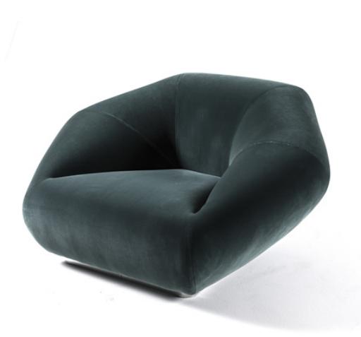 Bloom休闲椅