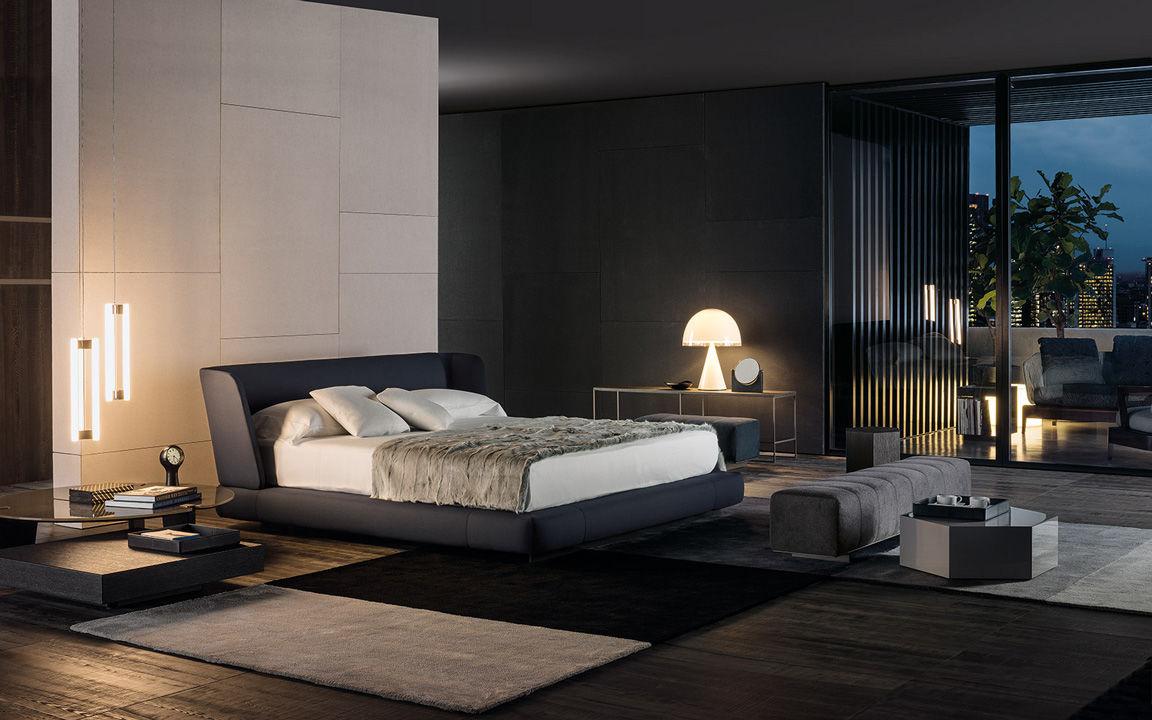 Creed Bed床