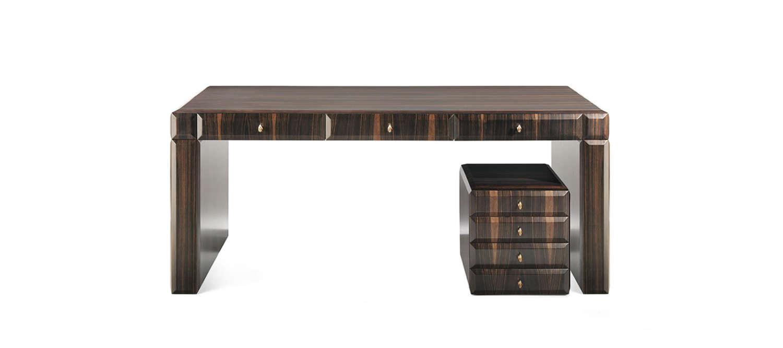 Mondrian书桌