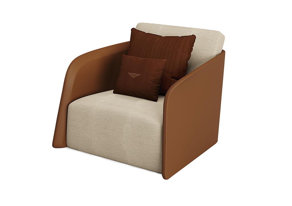 SWAN ARMCHAIR 扶手椅
