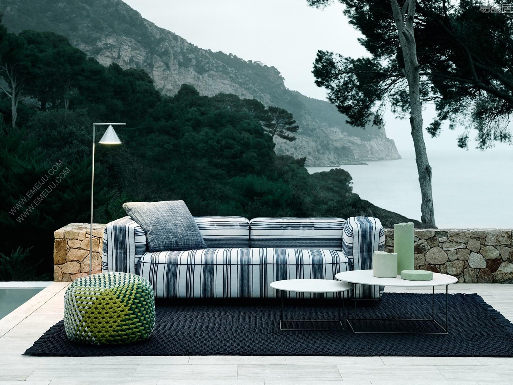 Hybrid 组合沙发/座椅