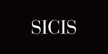 SICIS--古典品牌  产地:意大利