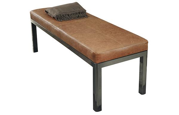Aston床尾凳
