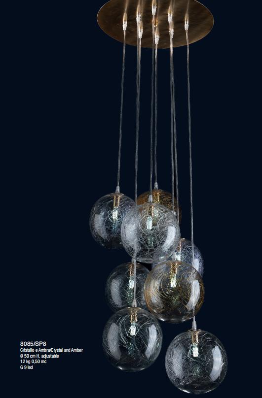 Luna灯具